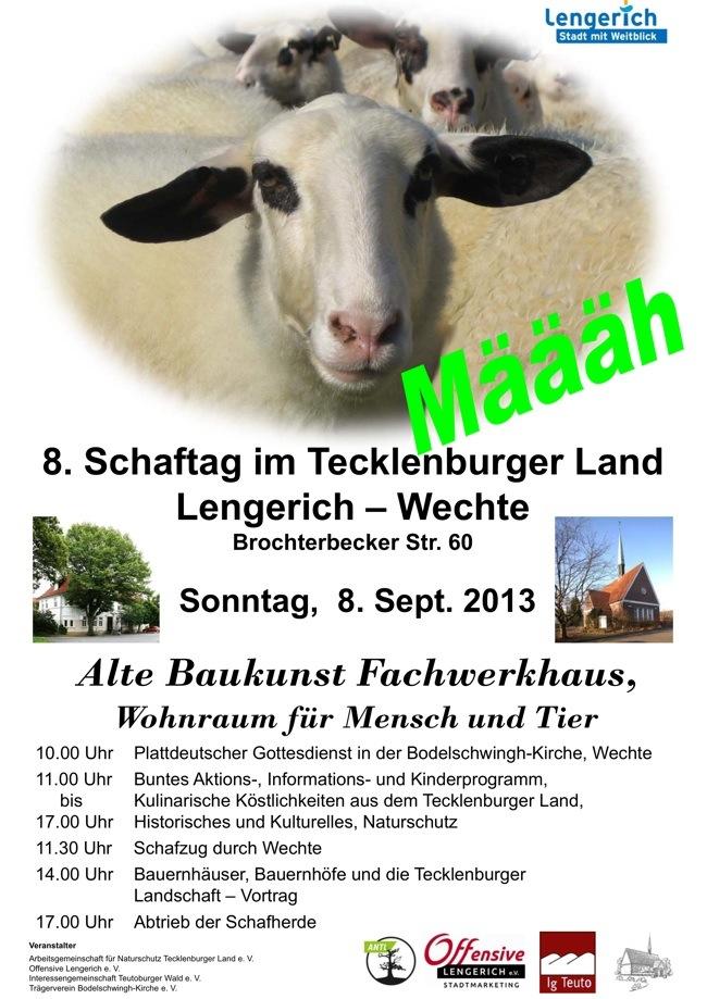 Schaftag_2013