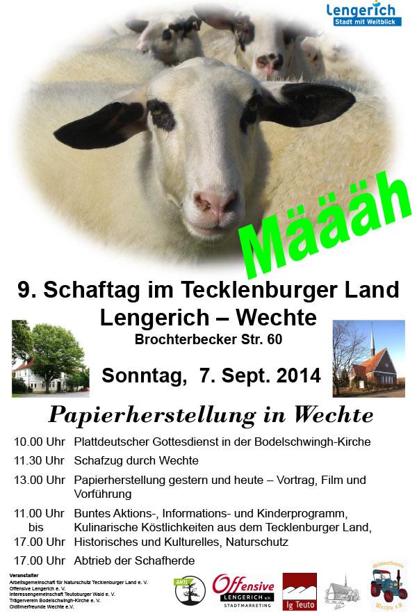 Schaftag-2014_Plakat-A3-und-A4