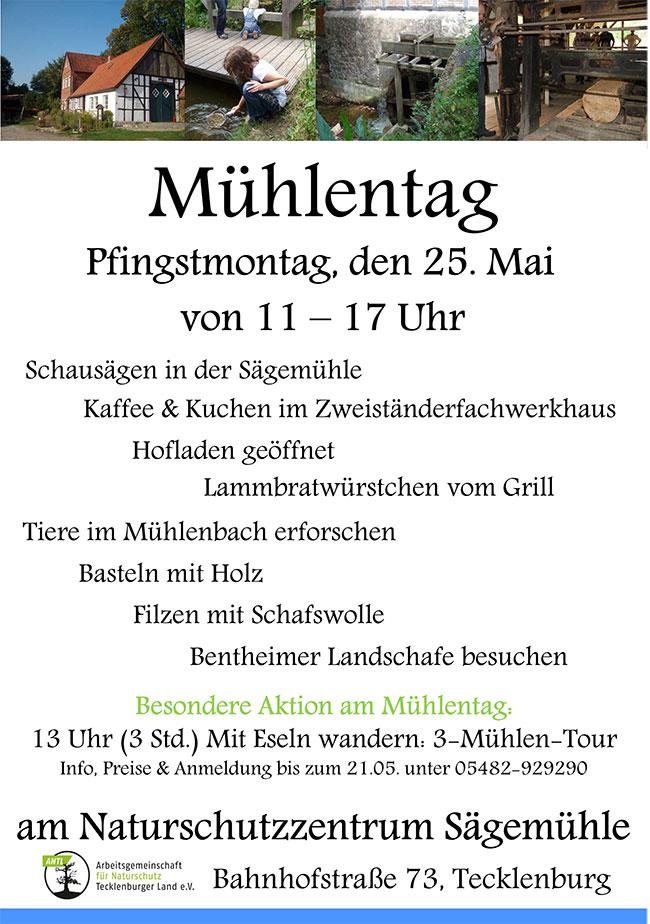 Mühlentag Plakat_2015